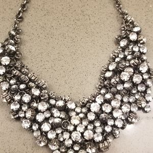 Urban Outfitters Bib Necklace
